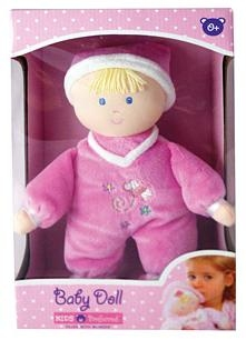 GN26046 Blonde baby doll
